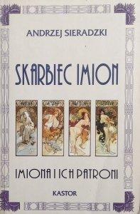 Andrzej Sieradzki • Skarbiec imion