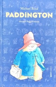 Michael Bond • Paddington [3w1]