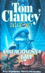 Tom Clancy • Zwiadowcy. Śmiercionośna gra