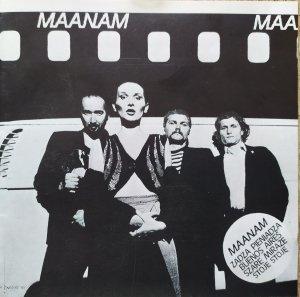 Maanam • Maanam [1] • CD