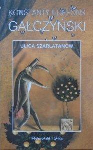 Konstanty Ildefons Gałczyński • Ulica szarlatanów