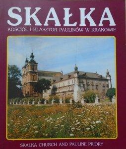 red. Jan Mazur • Skałka. Kościół i klasztor Paulinów w Krakowie