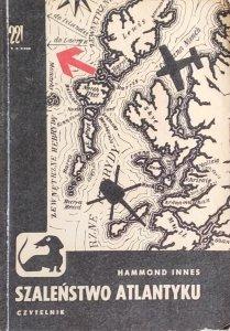 Hammond Innes • Szaleństwo Atlantyku
