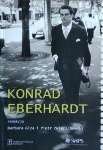 Barbara Giza • Konrad Eberhardt