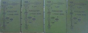 Maurycy Jokai • Poruszymy z posad ziemię [komplet, 1907]