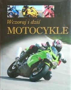Roland Brown • Motocykle wczoraj i dziś