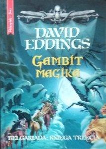 David Eddings • Gambit magika