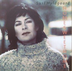 Susi Hyldgaard • Homesweethome • CD