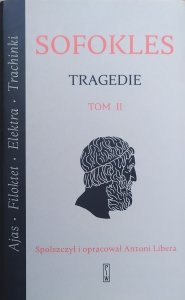 Sofokles • Tragedie tom II