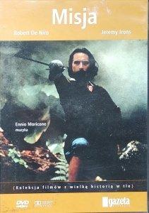 Roland Joffe • Misja • DVD