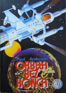 Paul Anderson • Orbita bez końca