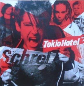 Tokio Hotel • Schrei • CD