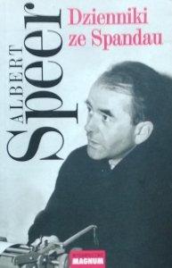 Albert Speer • Dzienniki ze Spandau