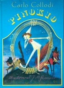Carlo Collodi • Pinokio