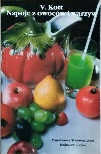 Kott • Napoje z owoców i warzyw