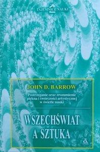 John Barrow • Wszechświat a sztuka