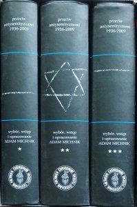 Adam Michnik • Przeciw antysemityzmowi 1936-2009 [komplet]