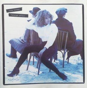 Tina Turner • Foreign Affair • CD