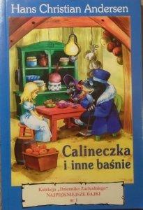 Hans Christian Andersen • Calineczka i inne baśnie