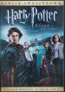 Mike Newell • Harry Potter i Czara Ognia • DVD