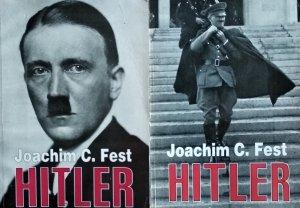 Joachim Fest • Hitler [komplet]