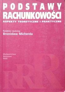 Bronisław Micherda • Podstawy rachunkowości