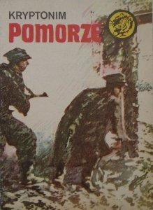 Maciej Aleksander Janisławski • Kryptonim 'Pomorze' [Żółty Tygrys]