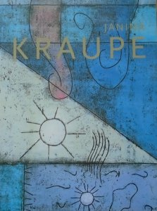 katalog wystawy • Janina Kraupe 1983-2014
