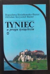 Bogusława Kwiatkowska-Baster, Zdzisław Krzysztof Baster • Tyniec u progu tysiąclecia