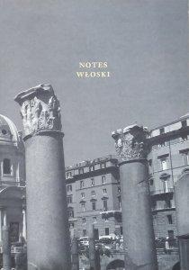 Paweł Muratow, Wojciech Plewiński • Notes włoski