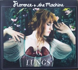 Florence + The Machine • Lungs • 2CD