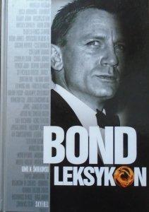 Kamil M. Śmiałkowski • Bond. Leksykon