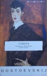 Fiodor Dostojewski • Idiota [po włosku]