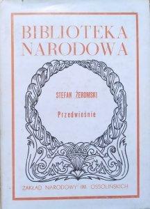 Stefan Żeromski • Przedwiośnie