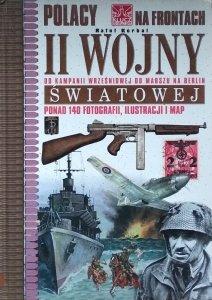 Rafał Korbal • Polacy na frontach II Wojny Światowej