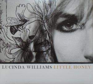 Lucinda Williams • Little Honey • CD