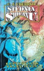 C.J. Cherryh • Studnia Shiuanu