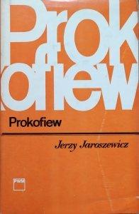 Jerzy Jaroszewicz • Siergiej Prokofiew