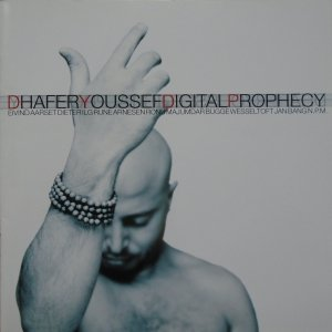 Dhafer Youssef • Digital Prophecy • CD
