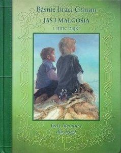 Wilhelm Grimm, Jacob Grimm • Jaś i Małgosia