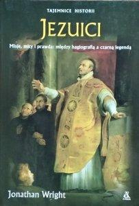 Jonathan Wright • Jezuici