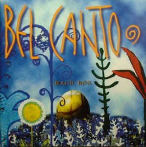 Bel Canto • Magic Box • CD