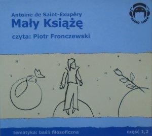 Antoine de Saint-Exupery • Mały Książę [audiobook]