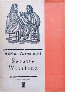 Adrian Czermiński • Światło Witelona
