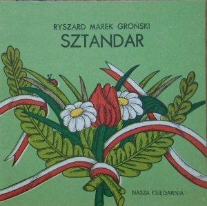 Ryszard Marek Groński • Sztandar [Danuta Przymanowska-Boniuk] [Poczytaj mi mamo]