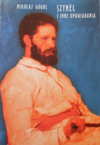 Mikołaj Gogol • Szynel i inne opowiadania