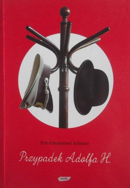 Eric- Emmanuel Schmidt • Przypadek Adolfa H.