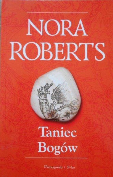 Nora Roberts • Taniec bogów
