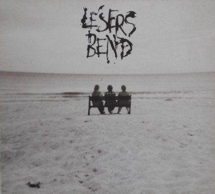 Lesers Bend • Lesers Bend • CD