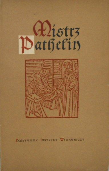 Mistrz Piotr Pathelin